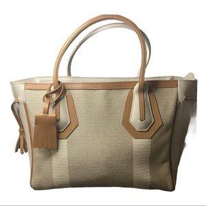 🇫🇷 Longchamp Penelope Handbag Satchel Tote